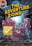 """The Adventure Zone: Murder on the Rockport Limited!"" av Clint McElroy"