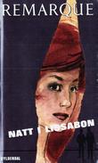 """""""Natt i Lissabon"""" av Erich Maria Remarque"""