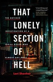 """That Lonely Section of Hell"" av Lori Shenher"