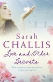 """""""Hjertets hemmeligheter"""" av Sarah Challis"""