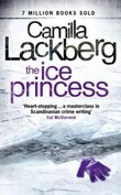 """The ice princess"" av Camilla Läckberg"