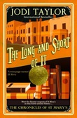"""""""The Long and Short of It A Collection of Short Stories. The Chronicles of St Mary's"""" av Jodi Taylor"""