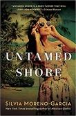 """""""Untamed Shore"""" av Silvia Moreno-Garcia"""