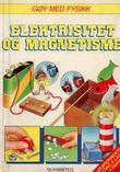"""""""Elektrisitet og magnetisme - gøy med fysikk"""" av Terry Cash"""