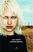 """""""Sammen. Brudd - noveller"""" av Edy Poppy"""