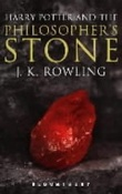 """Harry Potter and the philosopher's stone"" av J.K. Rowling"