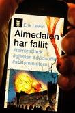 """""""Almedalen har fallit"""" av Erik Lewin"""
