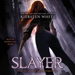 """Slayer"" av Kiersten White"