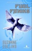 """""""Fugl Føniks"""" av Suzanne Collins"""