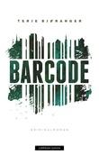 """""""Barcode kriminalroman"""" av Terje Bjøranger"""