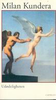 """""""Udødeligheten"""" av Milan Kundera"""