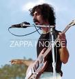"""""""Zappa i Norge"""" av Jon Larsen"""