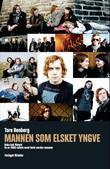 """""""Mannen som elsket Yngve - roman"""" av Tore Renberg"""