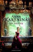 """""""Anna Karenina roman i åtte deler"""" av Lev Tolstoj"""