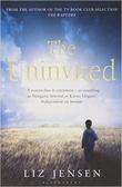 """""""The Uninvited"""" av Liz Jensen"""