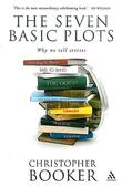 """""""The Seven Basic Plots Why we tell stories"""" av Christopher Booker"""