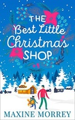 """The Best Little Christmas Shop"" av Maxine Morrey"