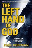 """""""The Left Hand of God"""" av Paul Hoffman"""
