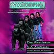 """The Predator Animorphs #5"" av K. A. Applegate"