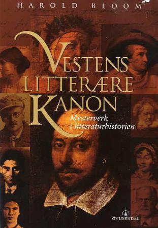 Vestens Litter 230 Re Kanon Mesterverk I Litteraturhistorien border=