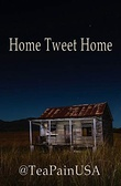 """Home Tweet Home"" av Thomas Elmer Addison Pain"