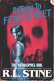 """The Wrong Girl"" av R.L. Stine"