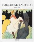 """""""Toulouse-Lautrec Taschen Basic Art Series 2.0"""" av Matthias Arnold"""