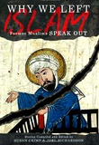 """Why We Left Islam : Former Muslims Speak Out"" av Joel Richardson"