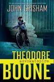 """""""Theodore Boone - advokatspire"""" av John Grisham"""