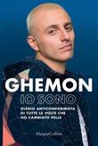 """""""Io sono Diario anticonformista di tutte le volte che ho cambiato pelle"""" av Ghemon"""