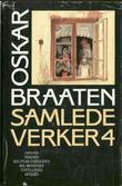 """""""Samlede verker. Bd. 4"""" av Oskar Braaten"""