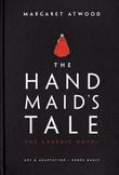 """""""The handmaid's tale The graphic novel"""" av Margaret Atwood"""