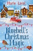 """""""Bluebell's Christmas Magic"""" av Marie Laval"""