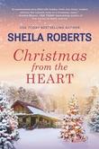 """Christmas from the Heart"" av Sheila Roberts"