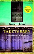 """""""Tapets barn"""" av Kiran Desai"""