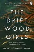 """""""The Driftwood Girl"""" av Mark Douglas-Home"""