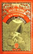 """De la terre a la lune"" av Jules Verne"