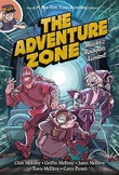 """The adventure zone vol. 2 Murder on the Rockport Limited"" av Clint McElroy"