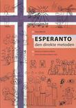 """""""Esperanto Den direkte metoden"""" av Linda Kuruc-MARČEK"""