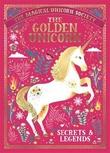 """""""The golden unicorn Secrets and legends"""" av Selwyn E. Phipps"""