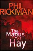 """The Magus of Hay"" av Phil Rickman"