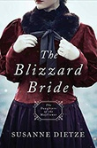"""The Blizzard Bride Daughters of Mayflower #11"" av Susanne Dietze"