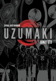"""Uzumaki 3-in-1 Deluxe Edition"" av Junji Ito"