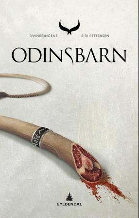"""""""Odinsbarn"""" av Siri Pettersen"""