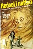 """Redsel i natten"" av Robert Block"