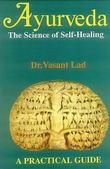 """""""Ayurveda The Science of Self-Healing"""" av Vasant Lad"""