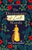 """The Dictionary of Lost Words"" av Pip Williams"