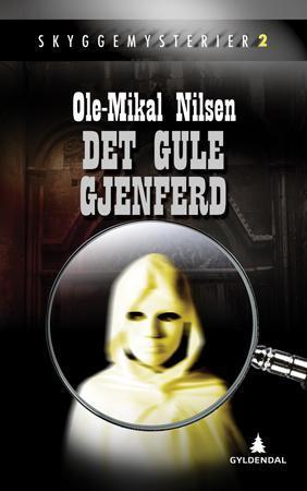 """""""Det gule gjenferd"""" av Ole-Mikal Nilsen"""
