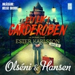 """""""Ett lik i garderoben"""" av Christina Olséni og Micke Hansen"""