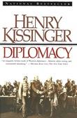 """""""Diplomacy"""" av Henry Kissinger"""